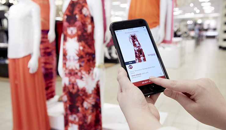 There is no such thing as an omnichannel shopper