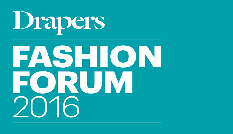 Getting #FitForTheFuture with Drapers Fashion Forum
