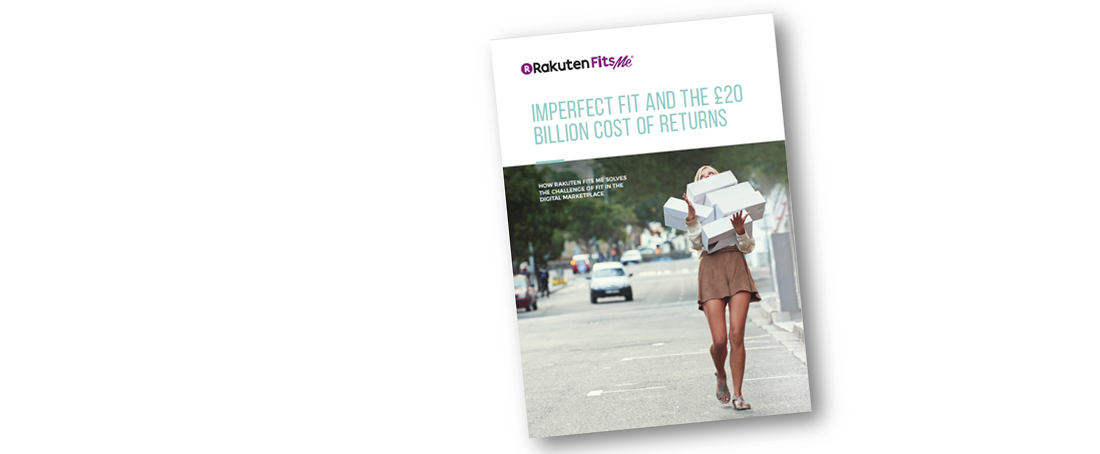Whitepaper: Imperfect fit and the £20 billion cost of returns