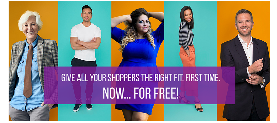 Rakuten Fits Me responds to fashion sizing crisis with free fit recommendation tool