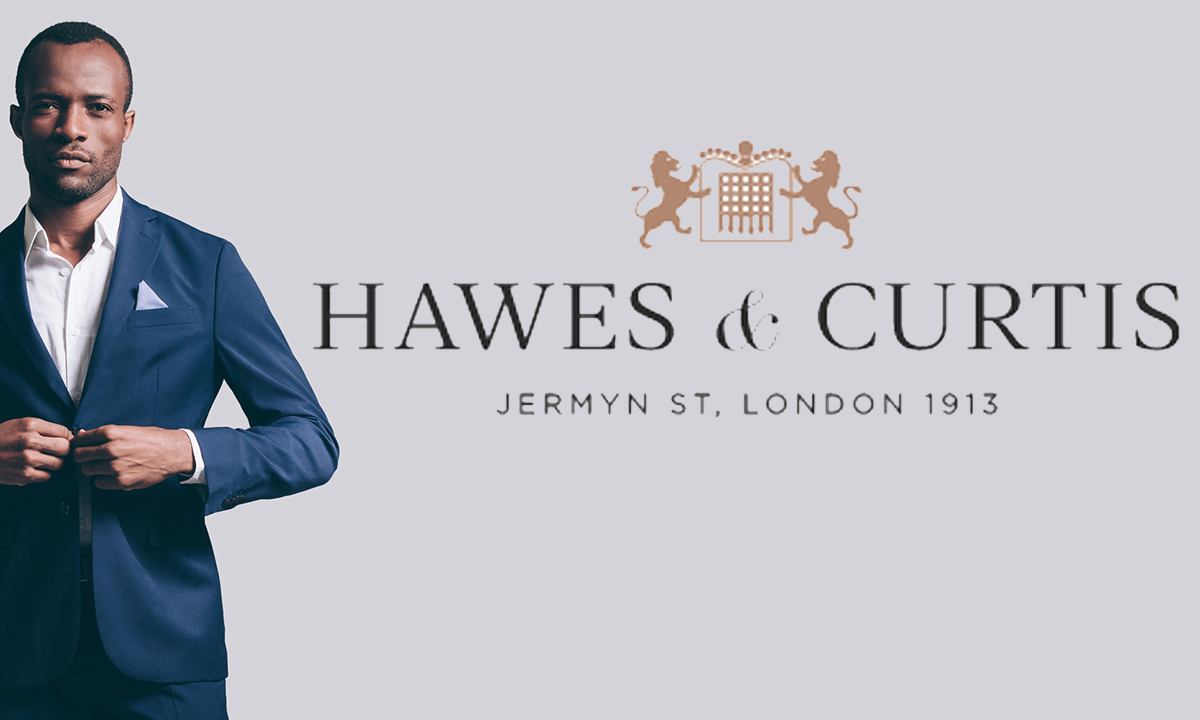 Hawes and Curtis talk search for fashion eCommerce