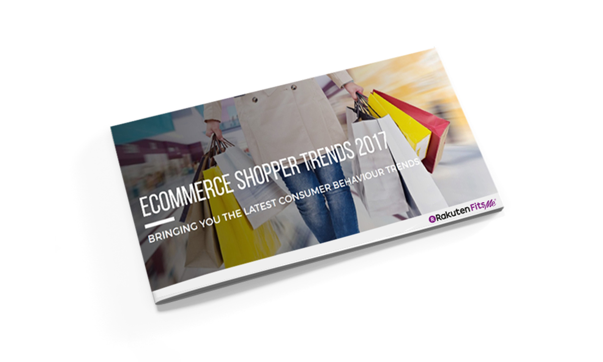 eCommerce Shopper Trends 2017