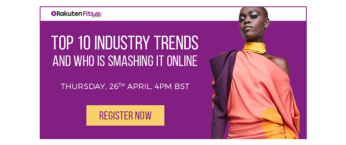 Webinar: Top 10 industry trends and who is smashing it online