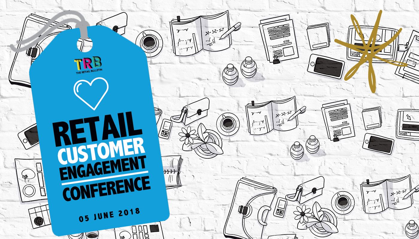 Retail Customer Engagement Conference